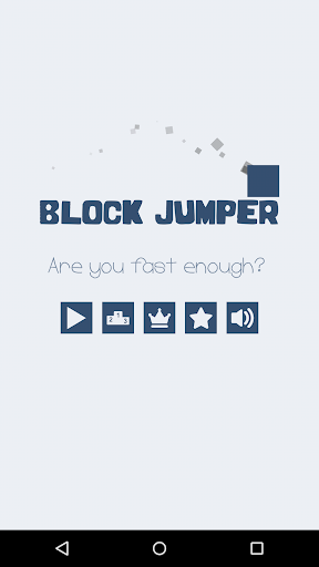 Block Jumper