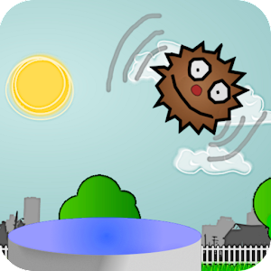 Hedgehog Throwing for PC and MAC