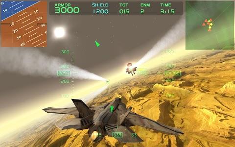 Fractal Combat X (Premium) v1.4.9.0