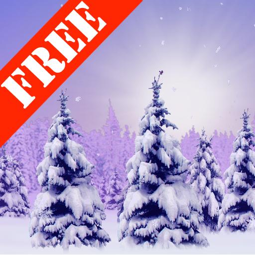 Winter Wonderland Free