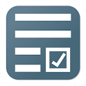 To Do List & Widget icon