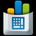 모아키 키보드 스킨 노을 icon