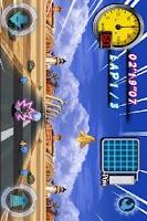 Screenshot of Bike Striker