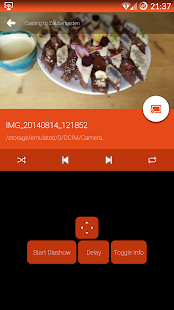 LocalCast for Chromecast/DLNA - screenshot thumbnail