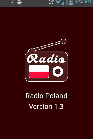 Radio Poland Online