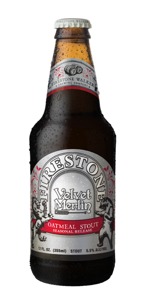Logo of Firestone Walker Velvet Merlin