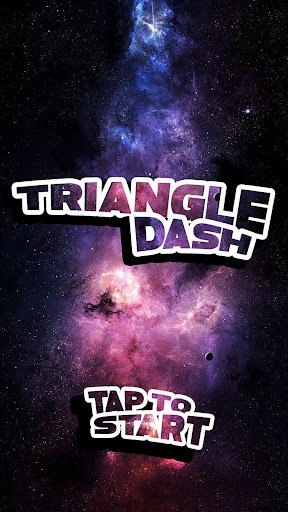 Triangle Dash