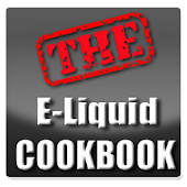 THE E-Liquid Cookbook