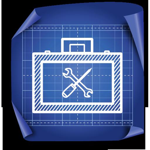 Medical Toolbox LOGO-APP點子