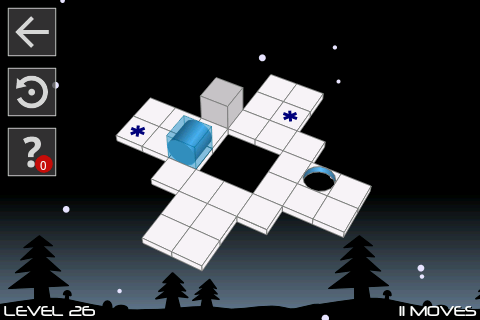 Bobbin 3D: brain puzzle- screenshot