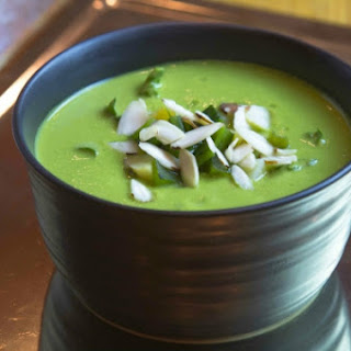 A Warm and Healthy Soup for Your Weekend