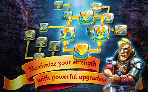 Defenders of Suntoria v1.1.0 Mod APK+DATA 9