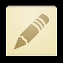 Stenodroid Pro (Motorola Pro+) icon