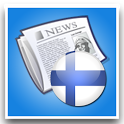 Suomi Uutiset icon