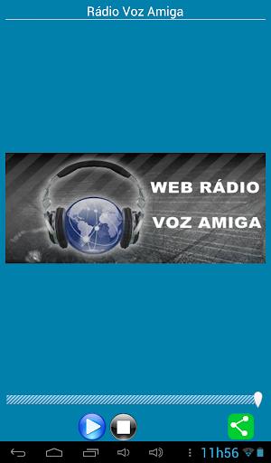 玩音樂App|RÁDIO VOZ AMIGA免費|APP試玩