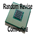 Random Revise – Computing logo