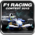 F1 Racing Contest 2013