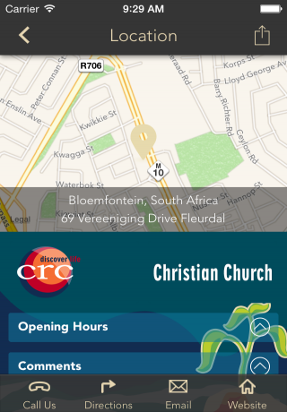 Christian Revival Church