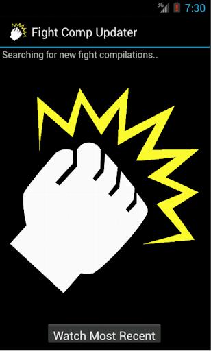 Fight Comp Updater