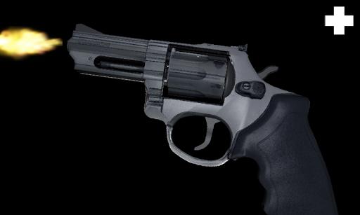 Gun Phone: Gun simulator
