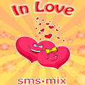 SMS Mix In Love logo