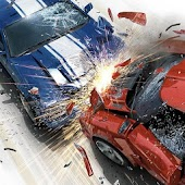 Car Crash Wallpapers