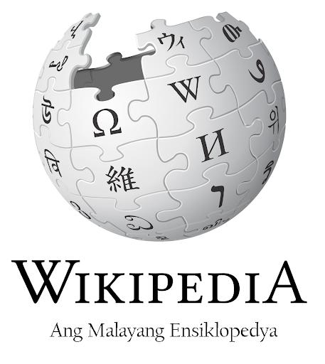 Wikipedia Tagalog
