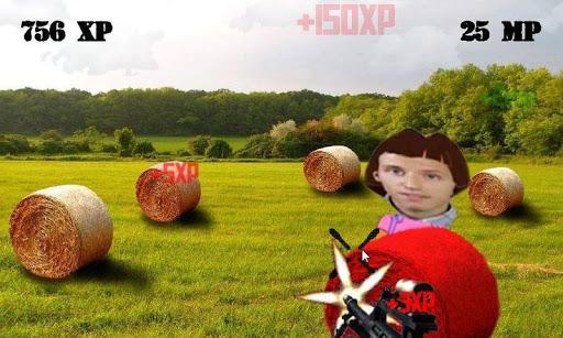 Dancsó - The Special Game