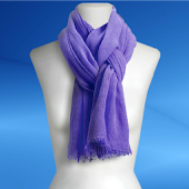 Tie A Scarf and Shawl Lite