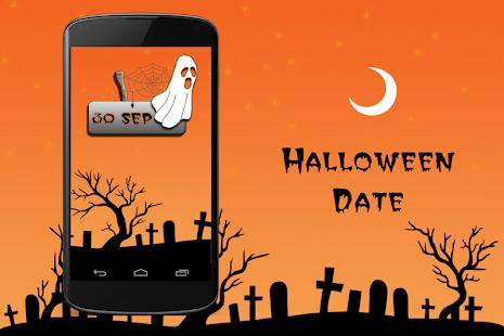 Halloween Zooper Widget Skin - Android Apps on Google Play