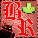 APW Theme BloodRed ICS icon