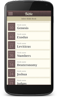 The Holy Bible with Audio - Android Apps on Google Play