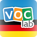 Deutsch Vokabeltrainer icon