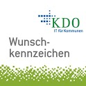 KDO-Wunschkennzeichen icon