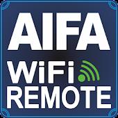 AIFA WIFI Smart Home Remote