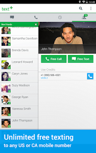 textPlus Gold Free Text+Calls v5.9.9 build 59950950