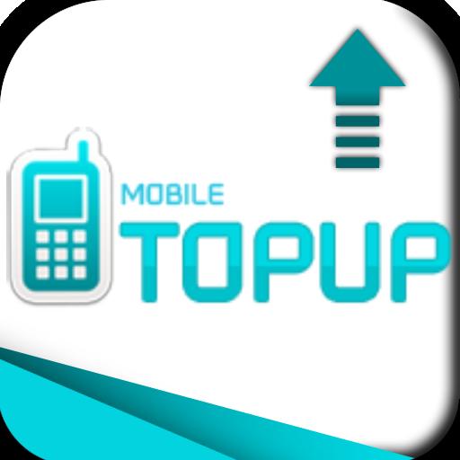 購物必備App|Mobile Topup to Bangladesh LOGO-綠色工廠好玩App