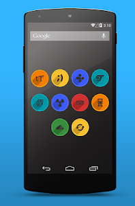 Cirkify 2.0 Icon Pack v2.18