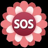 SOS 누르미 – 범죄예방,호루라기,안심귀가