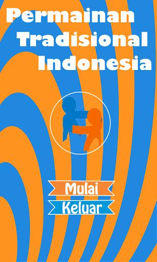Permainan Tradisional Indonsia