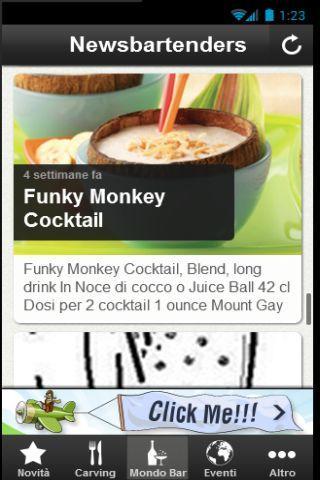 Newsbartenders- screenshot