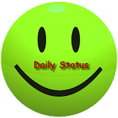 Daily Status Messages free