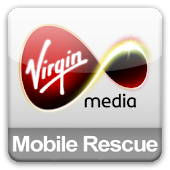 Virgin Mobile Rescue