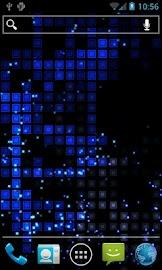 Digital Embers Live Wallpaper Screenshot 8