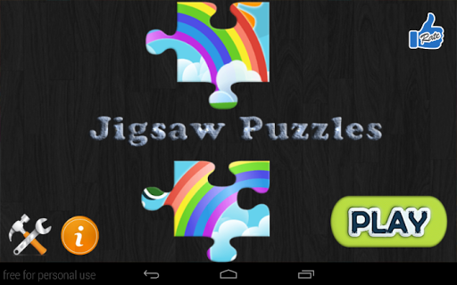 JIGSAW PUZZLE FREE