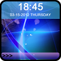 Abstract Super Cool Go Locker icon