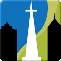 Thalia Lynn Baptist Church logo