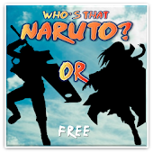 Who´s that Naruto?-Free
