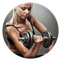 Build Muscle 100 icon
