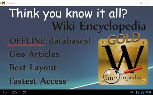 維基百科 Wikipedia